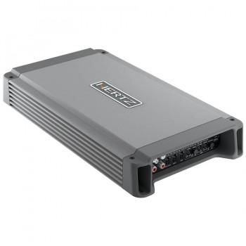 5 канальный усилитель Hertz HCP 5MD 24V