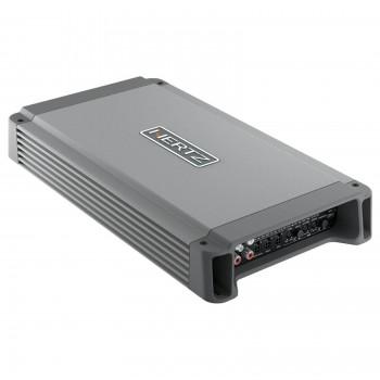 5 канальный усилитель Hertz HCP 5MD