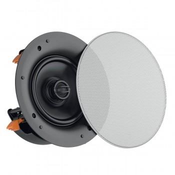 Коаксиальная акустика Hertz HEX 6.5 IC-W