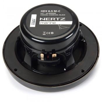 Коаксиальная акустика Hertz HEX 6.5 M-C