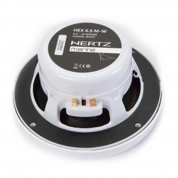 Коаксиальная акустика Hertz HEX 6.5 M-W