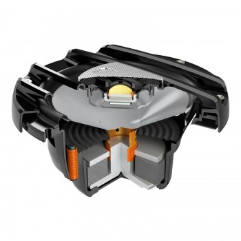 Коаксиальная акустика Hertz HMX 8-LD-C