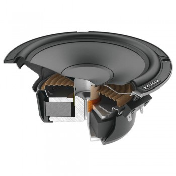 Компонентная акустика Hertz CPK 165