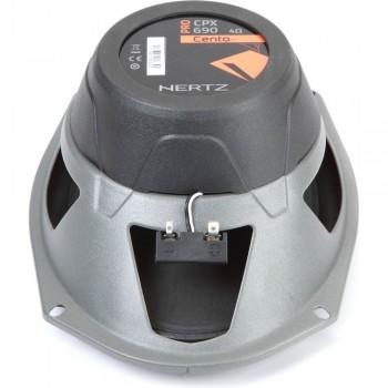 Коаксиальная акустика Hertz CPX 690