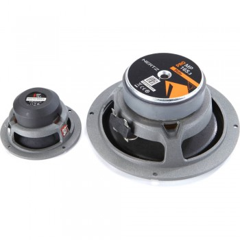 Компонентная акустика Hertz MPK 163.3