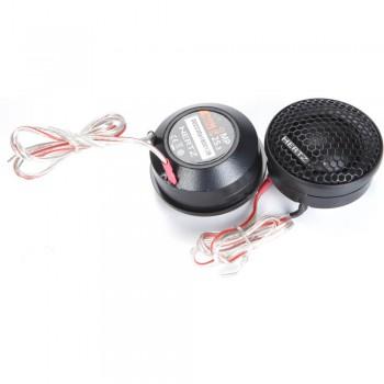Компонентная акустика Hertz MPK 165.3