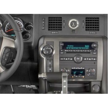 Incar 95-3305 Рамка Chevrolet, GM, Hummer, Buick, GMС, Suzuki, Pontiac