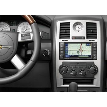 Incar 95-6511W Рамка Chrysler, Dodge, Jeep