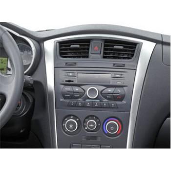 Incar RDT-N01 Рамка Datsun