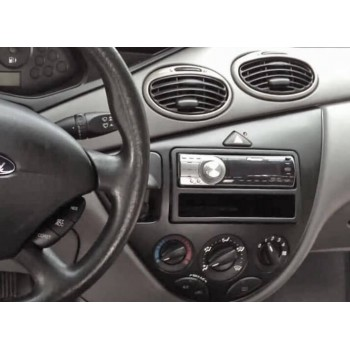 Переходная рамка 1DIN (карман) для автомобилей Ford INCAR RFO-N06