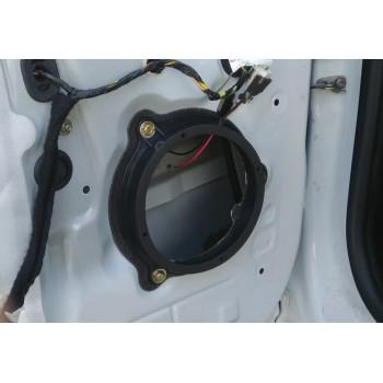 Проставки акустические для автомобилей Renault Logan INCAR RFR-N916