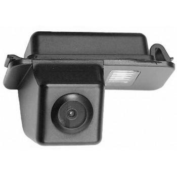 Камера заднего вида для автомобилей Ford INCAR VDC-013