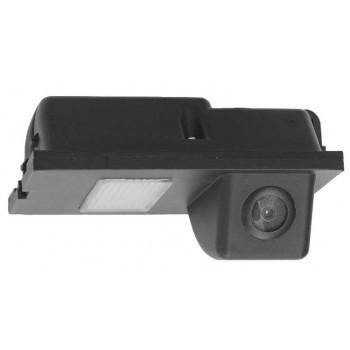 Камера заднего вида для автомобилей Land Rover INCAR VDC-018