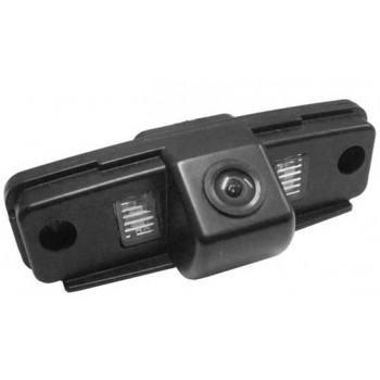 Камера заднего вида для автомобилей Subaru Forester, Impreza, Outback, Legacy INCAR VDC-026