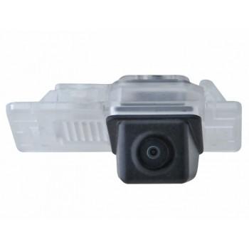 Камера заднего вида для VW Polo sedan 14+ INCAR VDC-113