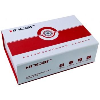 Камера заднего вида для автомобилей Renault Duster, Fluence, Latitude, Scenic, Megan 3 INCAR VDC-114
