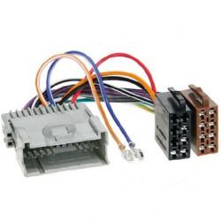 Incar ISO GM-02