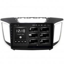 Incar DTA-2410 Hyundai Creta 16+ (Android 10) DSP 10