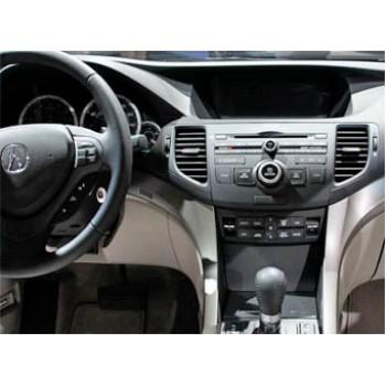 Переходная рамка 2DIN для автомобилей Honda Accord INCAR RHO-N10