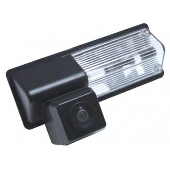 Камера заднего вида для автомобилей SUZUKI SX-4 (sedan) INTRO VDC-100
