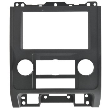 Переходная рамка 2DIN для автомобилей Ford Escape INCAR RFO-N31