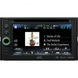 JVC KW-AV51