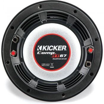 Kicker 43CWRT671