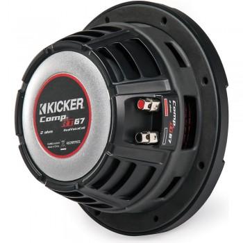 Kicker 43CWRT672