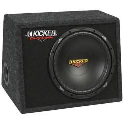 Kicker VES124