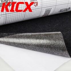 Kicx Карпет (графит, клейкая основа)