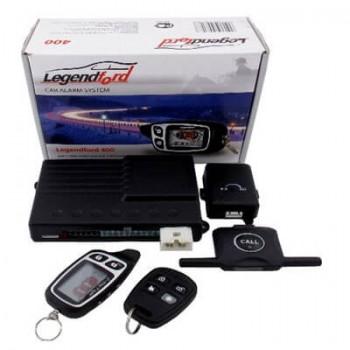 Автосигнализация Legendford 400