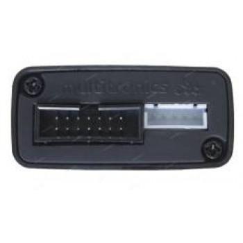 Multitronics Колодка OBD-2