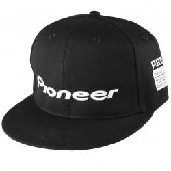 Pioneer Cap