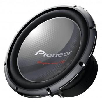 """Пассивный сабвуфер 12"""" Pioneer TS-W3003D4"""