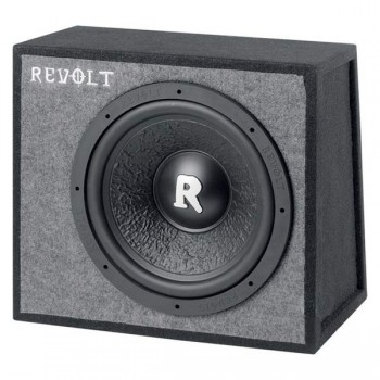 REVOLT by Audio Art BRW12