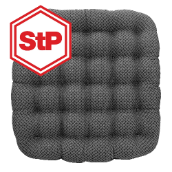 """StP Автомобильная подушка с пробуждающим эффектом """"Злой мишка"""""""