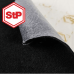 StP КАРПЕТ BLACK (черный, клейкая основа)