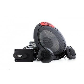 Компонентная акустическая система VIBE PULSE6C-V4