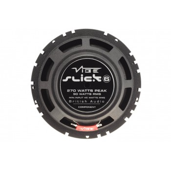 Компонентная акустическая система VIBE SLICK6C-V7