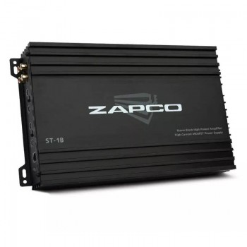 1 канальный усилитель Zapco ST-1B